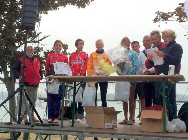 Triathlon de Saint-Suliac (35)
