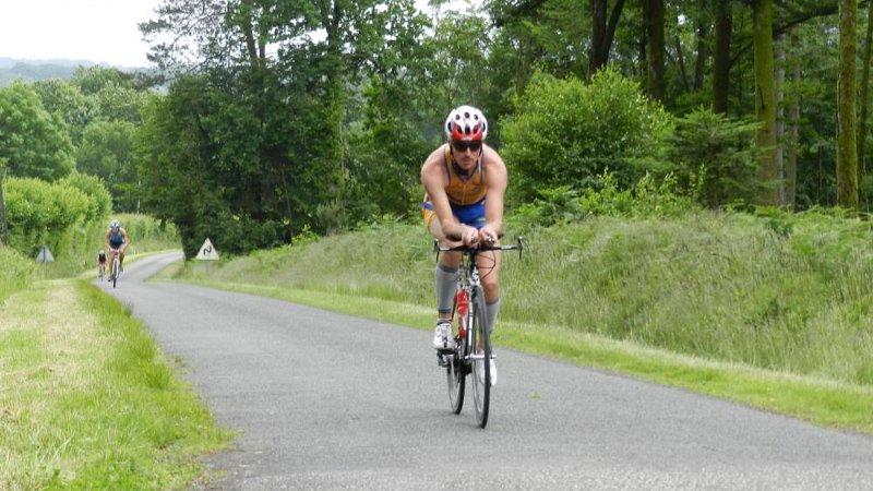 Les Triathlons du Lac (La Ferté-Macé)