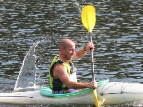 Triathlon des Marais Carentan