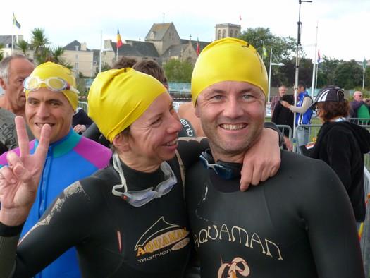 Triathlon du Cotentin