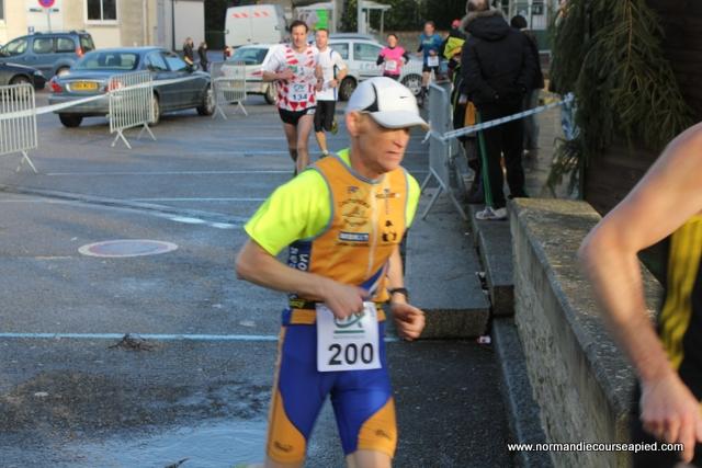 Corrida de Carentan