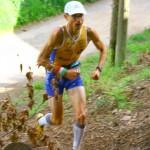 Sébastien FONTAINE Vainqueur du 31 KM