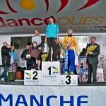 podium sarah