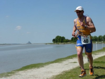 Triathlon du Val Saint Père – Format M – Dimanche 18 mai 2014