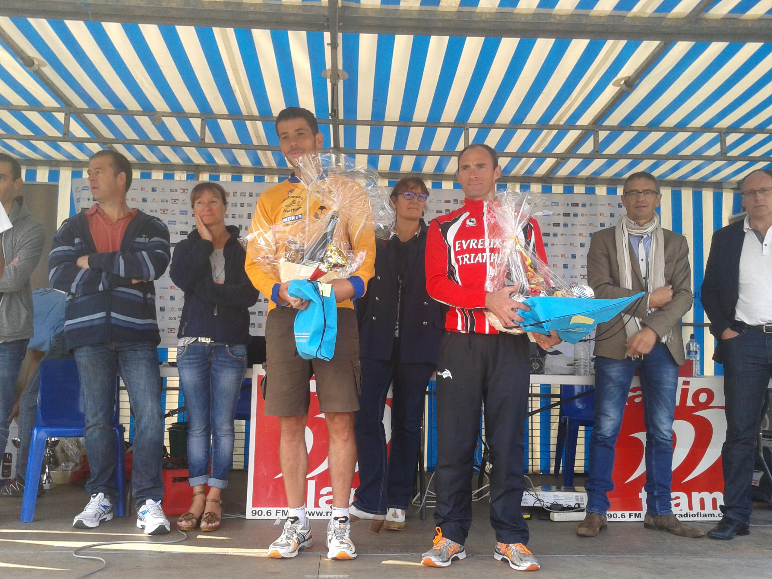 Triathlon Cherbourg – dimanche 21 septembre