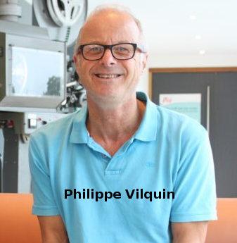 Présentation de Philippe, une nouvelle recrue
